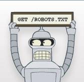 Прописываем robots.txt для wordpress