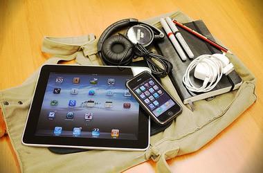 Мир будушего будет основан на приложениях для телефонов и планшетов
