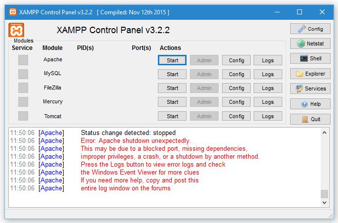 xampp_error
