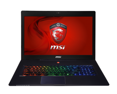 MSI GT683 Notebook System Control Manager Driver for Windows 7